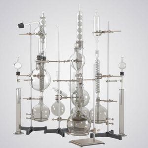 ormus chemistry apparatus