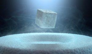 ormus superconductor